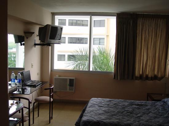 Las Vegas Hotel Suites: Studio