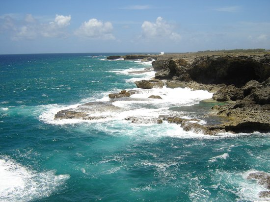 Barbados: North Point