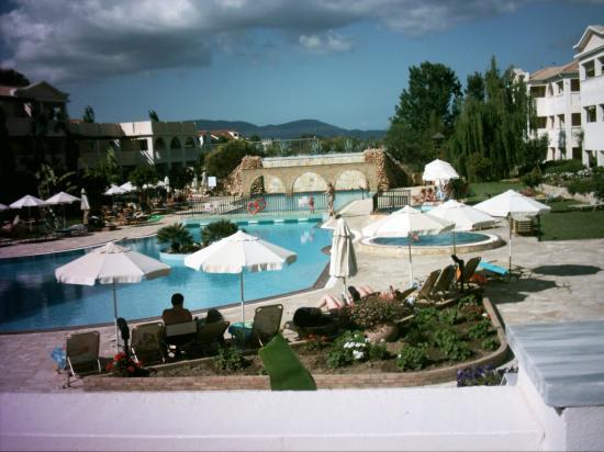 Bitzaro Grande Hotel: Great Hotel