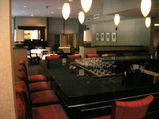 Centennial Hotel : Dining Room