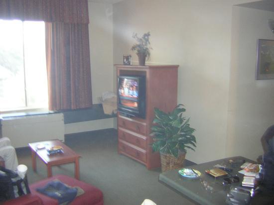 弗拉格斯塔夫恒庭套房飯店照片