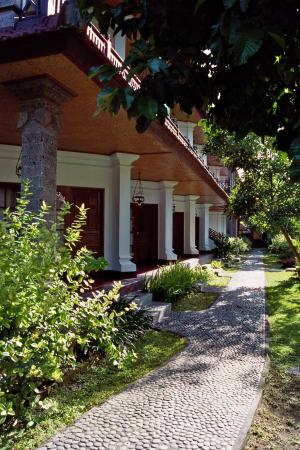Bumas Hotel-billede