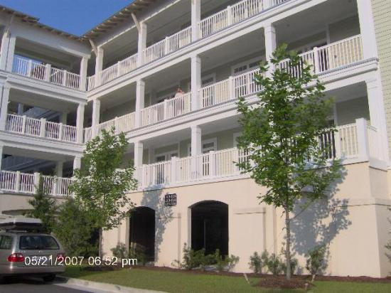 Litchfield Beach & Golf Resort: The Seaside Inn