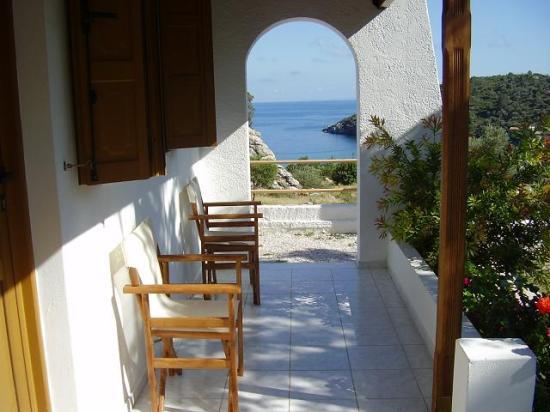 Лимнионас, Греция: Studios Ioanna Limnionas
