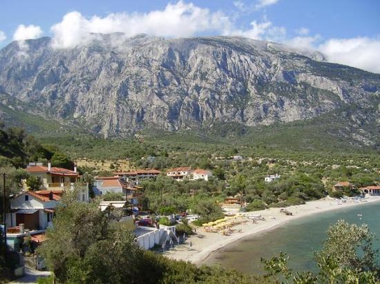 Лимнионас, Греция: Limnionas, Samos