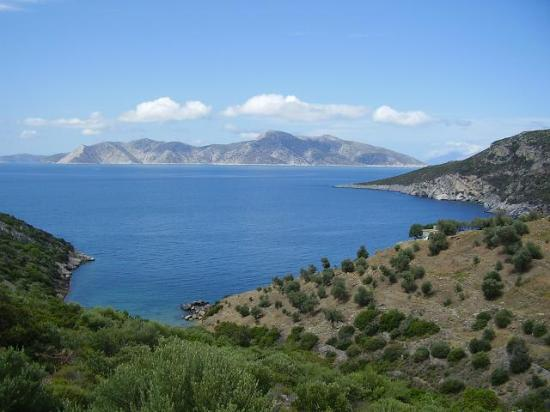 Limnionas, Samos