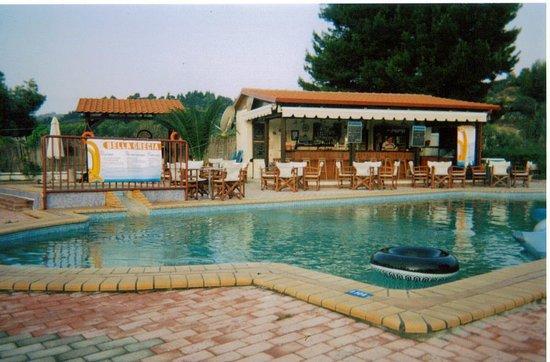 Bella Grecia Aparthotel