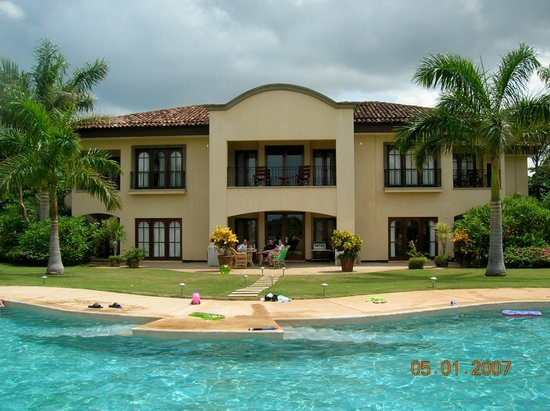 Casa De Golf