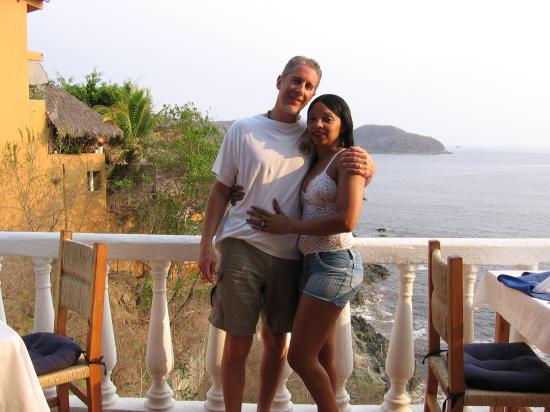 La Quinta Troppo: Mark & Sheila Il Mare Italian Restaurant