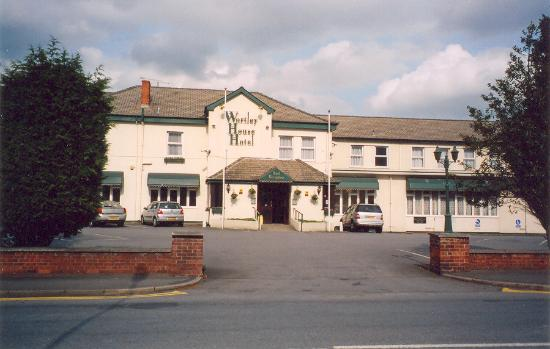 Photo of Wortley House Hotel Scunthorpe