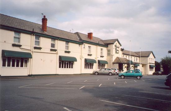 Wortley House Hotel Scunthorpe