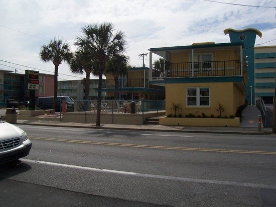 Photo of Budget Inn Myrtle Beach