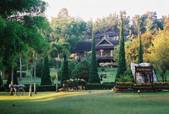 Doi Suthep-Pui National Park: The place near Doi Pui National Park2