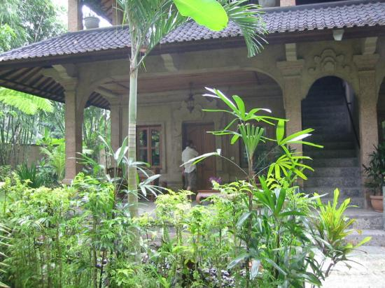 Taman Rahasia Tropical Sanctuary & Spa: room