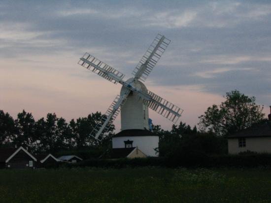 Bantry: Nearby Windmill is a landmark