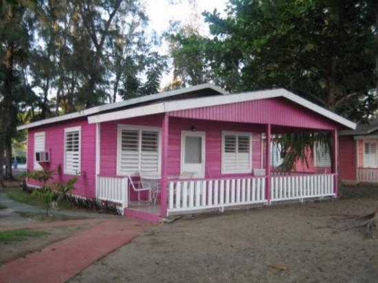 Parador Villas del Mar Hau: A 3rd villa