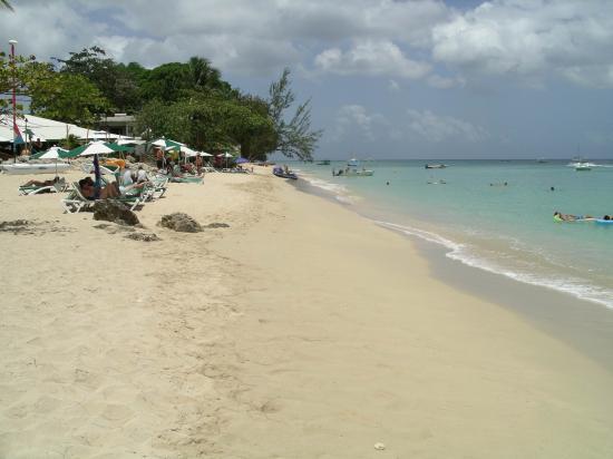 Discovery Bay Hotel Barbados Rooms
