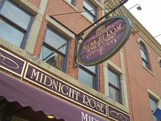 Midnight Rose Hotel and Casino: Midnight Rose Casino