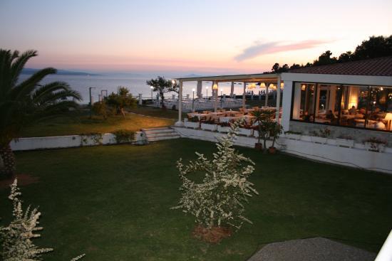 Troulos Bay Hotel Skiathos