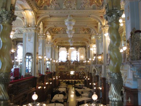 Boscolo Budapest, Autograph Collection: Restaurant, Boscolo New York Palace