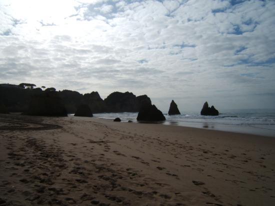 Praia de Alvor beach(1)