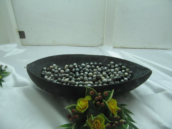 Motu Pearl Farm : Pearls