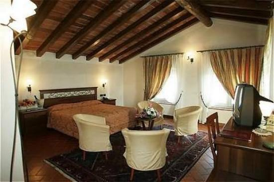 Cologno al Serio, Italië: One of the rooms