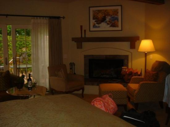 Casa Palmero Room