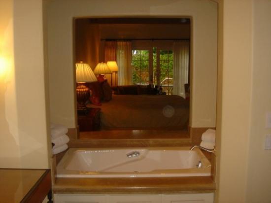 Casa Palmero Room 1