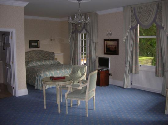 Makeney Hall Hotel : Room 19