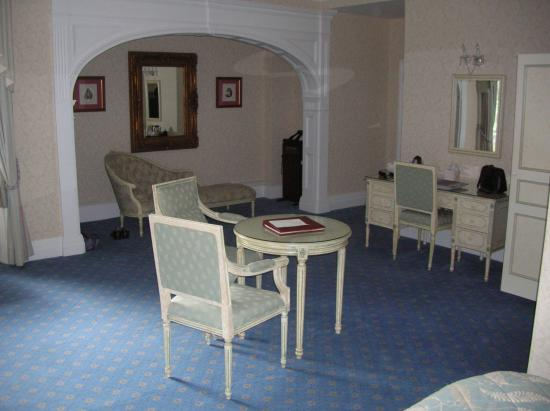 Makeney Hall Hotel: Room 19