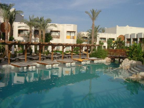 :) xxx - Picture of Ghazala Gardens Hotel, Sharm El Sheikh ...
