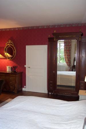Le Domaine de Mestre: Our room