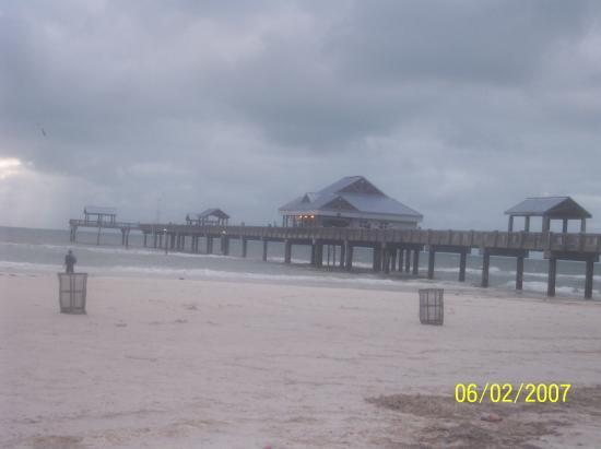 Clearwater Beach: Pier 60