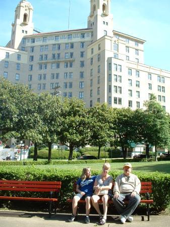 Arlington Resort Hotel & Spa: Arlington and family Laura photographer