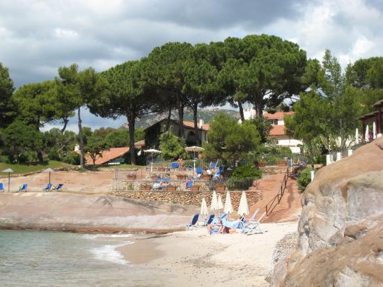 Is Morus Relais : plage 2