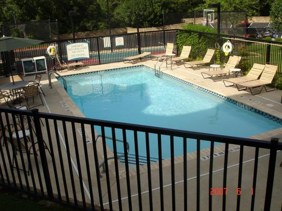 Staybridge Suites Austin Arboretum: Toller Poolbereich