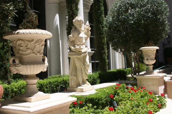 Great The Venetian Las Vegas: Garden By Pool