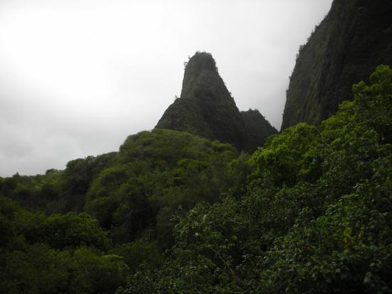 Wailuku, HI: Iao Needle