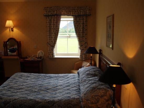 Tanronnen Inn: Room 9