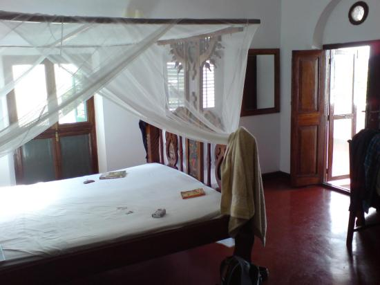 The Old Boma at Mikindani: Room