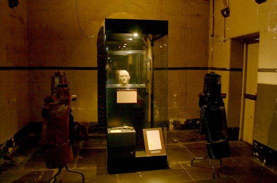 Antigua Prisión de Melbourne