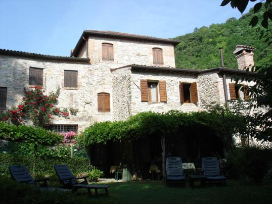 Torreglia, Italien: What a fantastic stay!