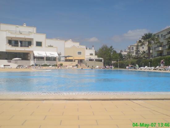 Dunas do Alvor Apartments: Poolside at the Dunas Do Alvor