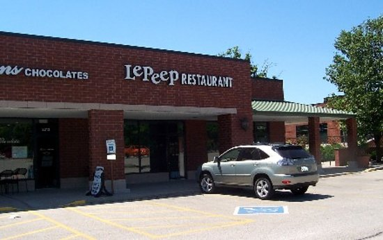 Best Restaurant In Urbana Il