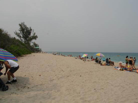 Boca Raton, FL: Red Reef Beach