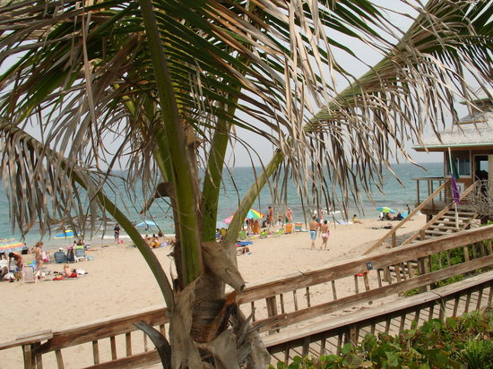 Boca Raton, Floryda: Red Reef Beach