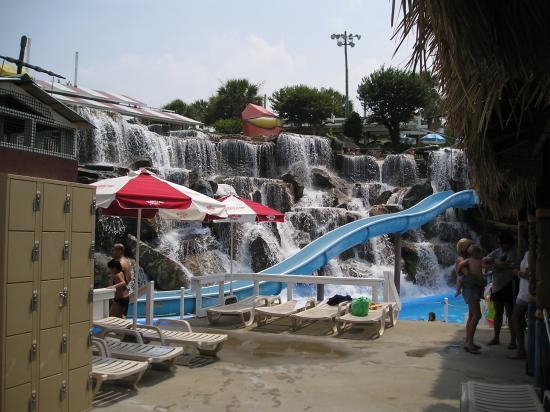 Big Kahuna's Water and Adventure Park: Big Kahuna's