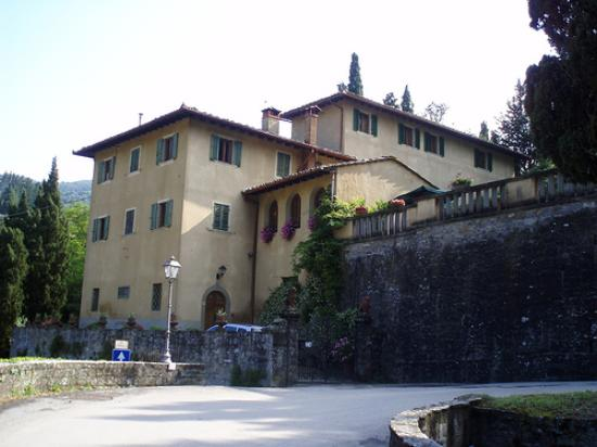 Photo of Villa Luciano Florence