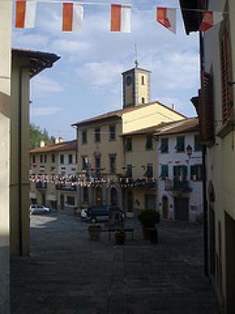 Villa Luciano: londa